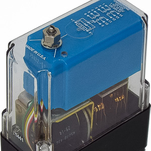 266 Series TIme Delay Relay
