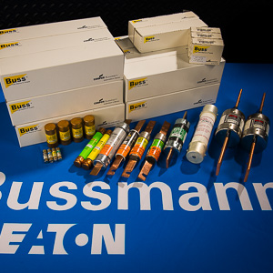 Bussmann Fuses (all)