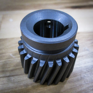 Limit_Motor Pinion