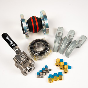 Mechanical Dedicated Parts