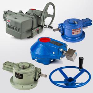 Motors/Actuators