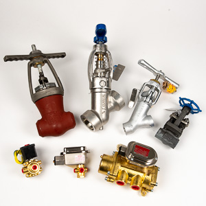 Valves & Packing